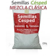 Semillas Césped Mezcla Classic 25Kg. (Promoción Envío Gratis*)