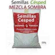 Semillas Césped Mezcla Sombra 25Kg. (Promoción Envío Gratis*)