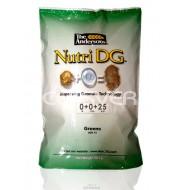 NutriDG 00+00+25+4% Mg+3% Mn (Promoción Envío Gratis*)