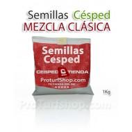 Semillas Césped Mezcla Classic 1Kg.(Promoción Envío Gratis*)
